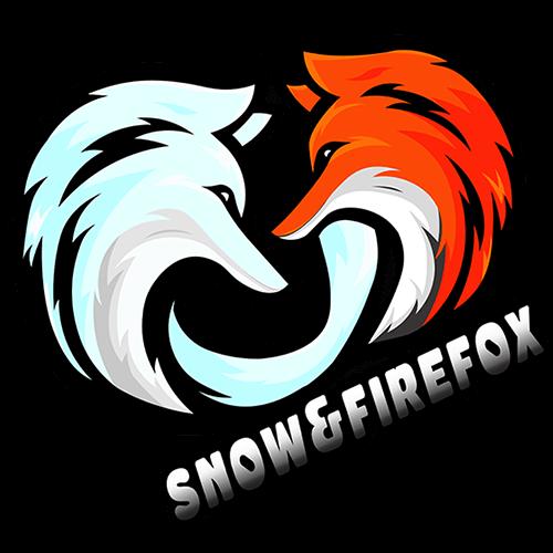 SnowAndFireFox